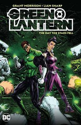 Green Lantern Volume 2: The Day the Stars Fell book