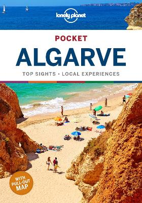 Lonely Planet Pocket Algarve by Lonely Planet
