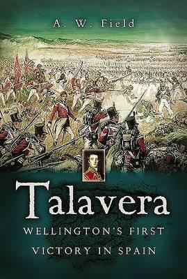 Talavera by Andrew Field