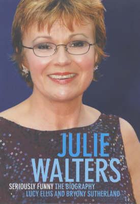 Julie Walters by Lucy Ellis