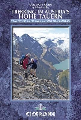Trekking in Austria's Hohe Tauern by Allan Hartley
