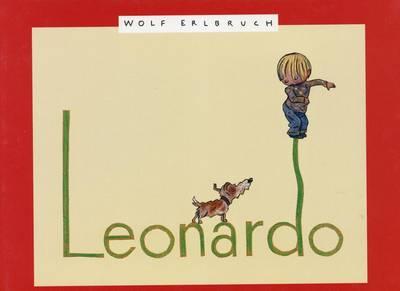 Leonardo by Wolf Erlbruch