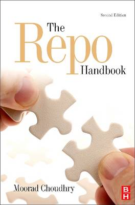 Repo Handbook by Moorad Choudhry