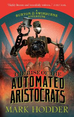 Rise of the Automated Aristocrats book