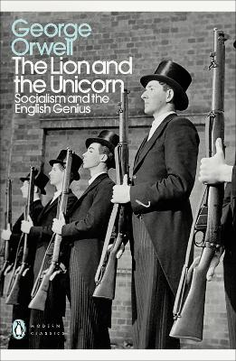 Lion and the Unicorn by George Orwell
