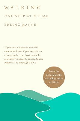 Walking: One Step at a Time by Erling Kagge