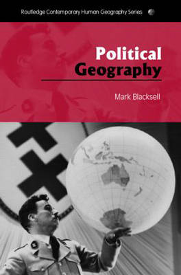 Political Geography book