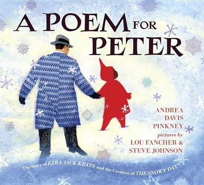A Poem for Peter by Rosemary Wells