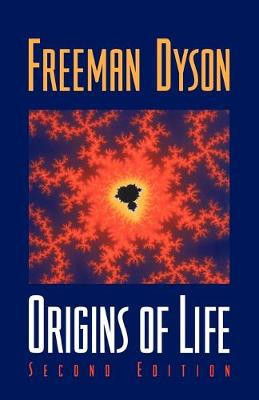 Origins of Life by Freeman Dyson