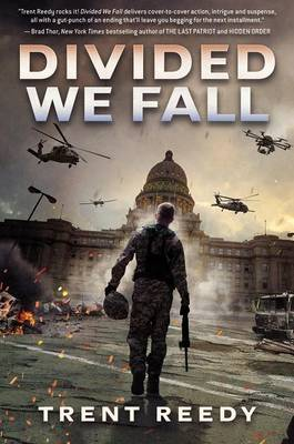 Divided We Fall (Divided We Fall, Book 1) by Trent Reedy