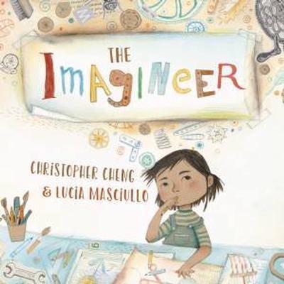 The Imagineer book