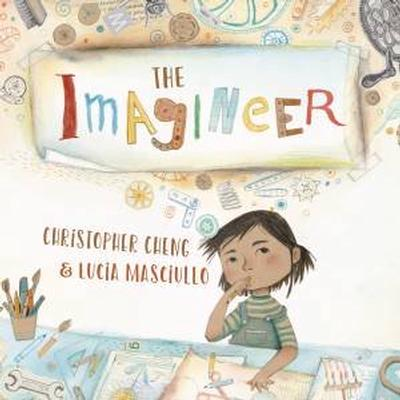 The Imagineer by Christopher Cheng