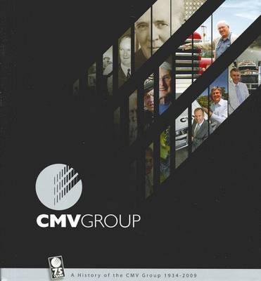 History of the CMV Group in Australia Since 1934 by Sally Collings