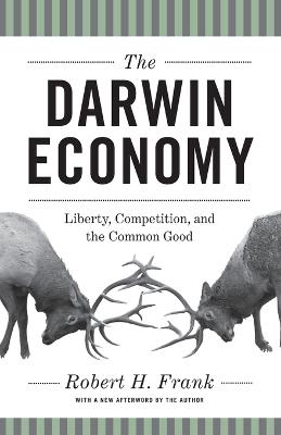 The Darwin Economy by Robert H. Frank
