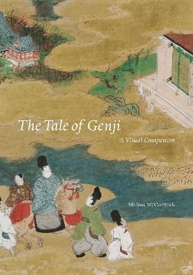 The Tale of Genji: A Visual Companion book