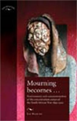 Mourning Becomes... by Elizabeth Stanley
