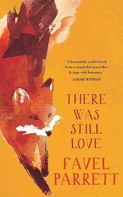 There Was Still Love book