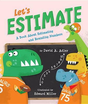 Let's Estimate book