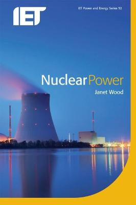 Nuclear Power by Janet Wood