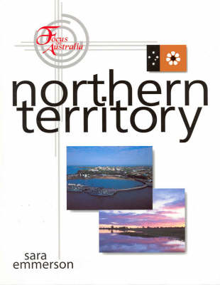 Northern Territory by Sara Emmerson