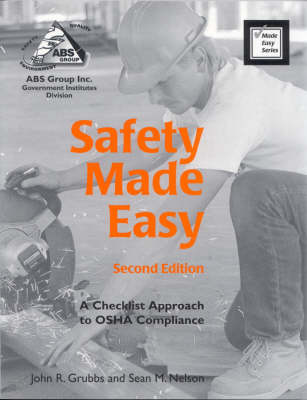Safety Made Easy: a Checklist by GRUBBS
