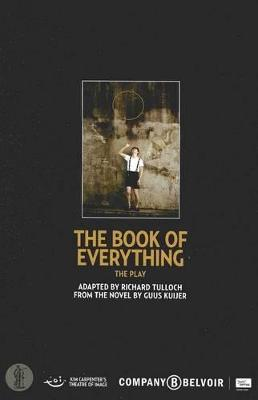Book of Everything book