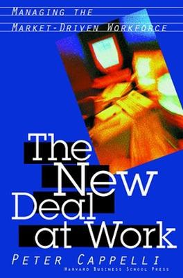 New Deal at Work book