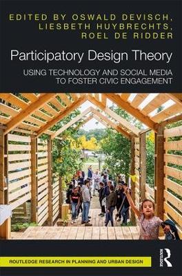 Participatory Design Theory book