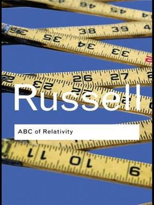 ABC of Relativity book