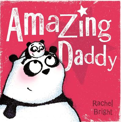 Amazing Daddy book