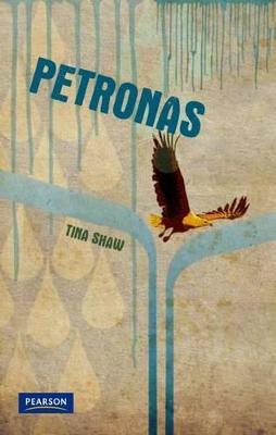 Nitty Gritty 1: Petronas by Tina Shaw