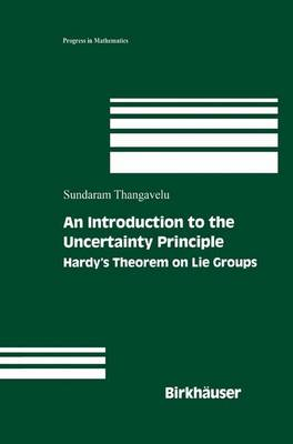 Introduction to the Uncertainty Principle by Sundaram Thangavelu