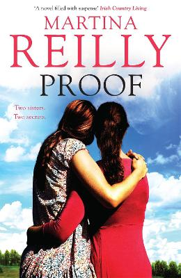 Proof by Martina Reilly