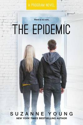 Epidemic by Suzanne Young