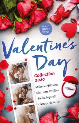 Valentine's Day Collection 2020/A Date with Her Valentine Doc/The Proposal Plan/Fortune's Perfect Valentine/The Unforgettable Spanish Tyco by Stella Bagwell
