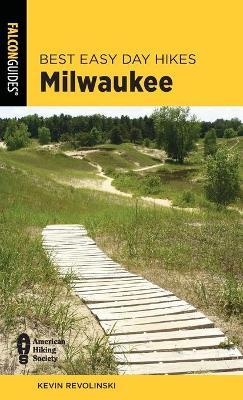 Best Easy Day Hikes Milwaukee book