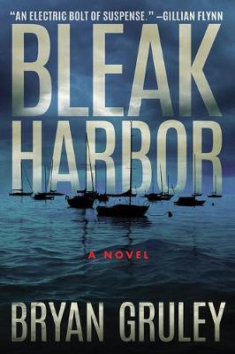 Bleak Harbor: A Novel by Bryan Gruley