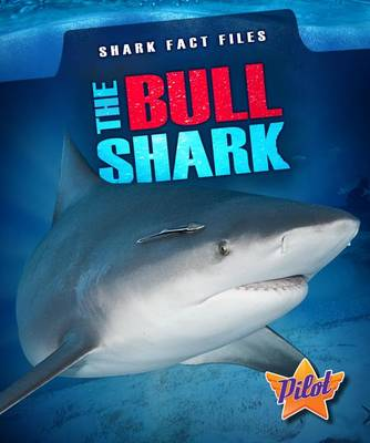 The Bull Shark by Sara Green