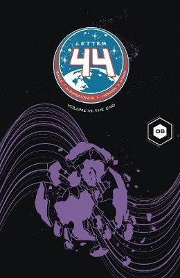 Letter 44 Volume 6 by Charles Soule