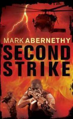 Second Strike by Mark Abernethy