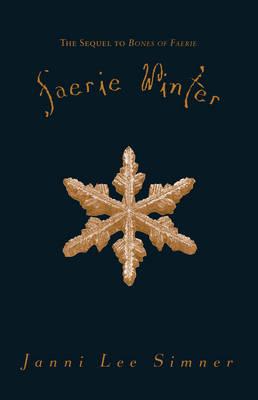 Faerie Winter by Janni Lee Simner