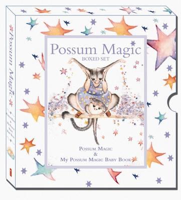 Possum Magic Boxed Set by Mem Fox