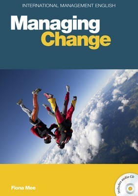 IME: MANAGING CHANGE by Fiona Mee