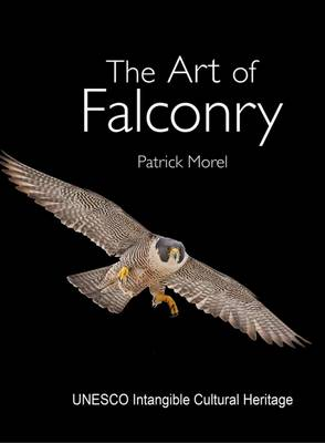The Art of Falconry by Patrick Morel