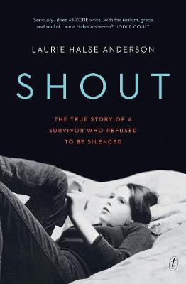 Shout: The True Story of a Survivor Who Refused to be Silenced book