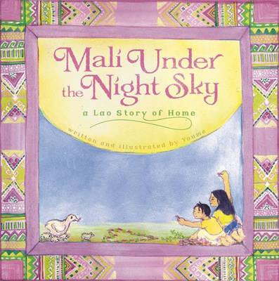 Mali Under the Night Sky by Youme Landowne