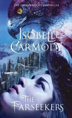 Farseekers by Isobelle Carmody