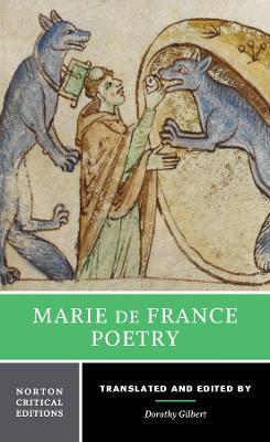 Marie de France: Poetry by Marie De France