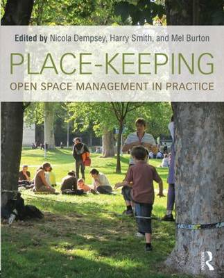 Place-Keeping book