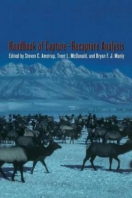 Handbook of Capture-Recapture Analysis book